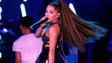 Ariana Grandeden 2019un Son Hareketi Geldi