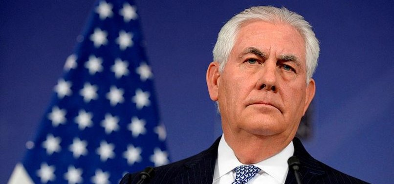 US BLAMES RUSSIA FOR VIOLENCE IN EASTERN UKRAINE