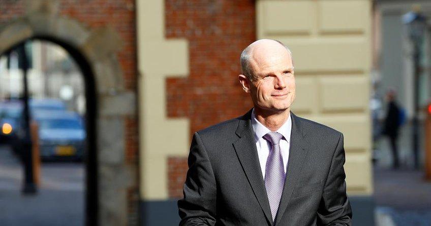 Hollandanın yeni Dışişleri Bakanı belli oldu
