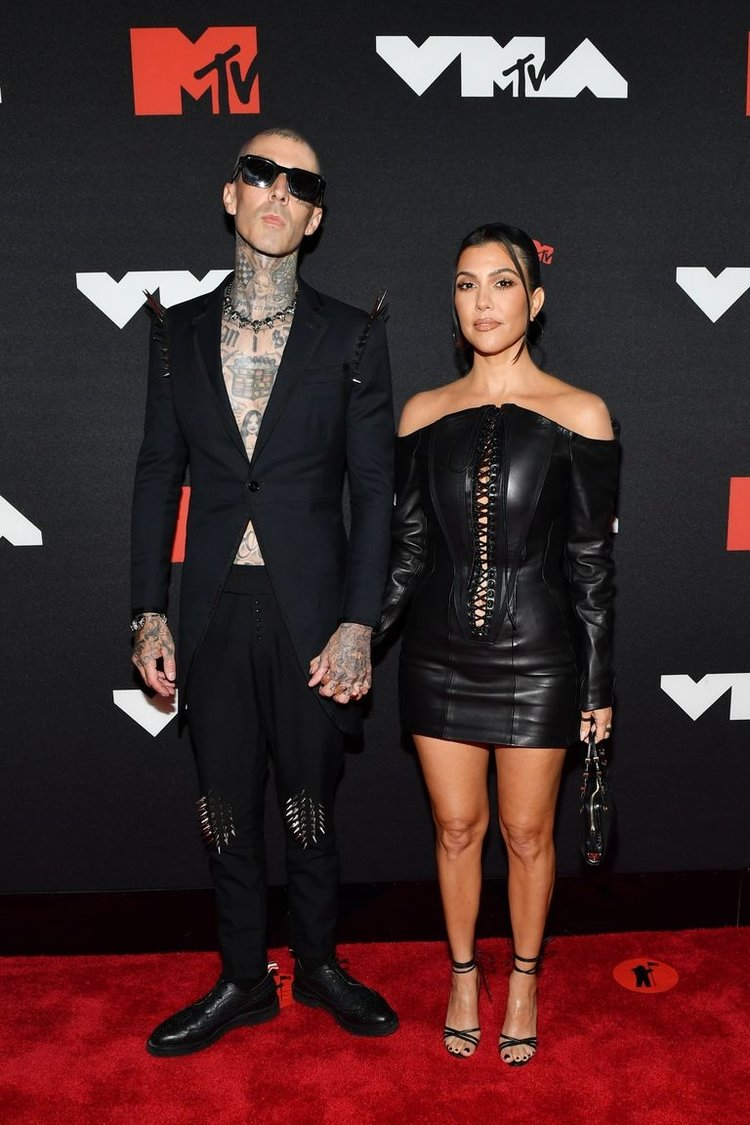 MTV Video Music Awards 2021 Stil Anları