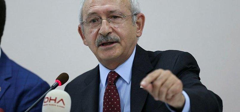 TURKEYS OPPOSITION BACKS SYRIAN PEACE MOVES