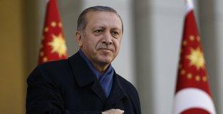 President Erdoğan marks spring festival Nevruz