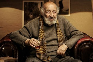 Ara Güler'in bilinmeyen belgeseli 'Kahramanın Sonu' 📸🎬