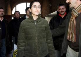 Belçika mahkemesi Fehriya Erdal hakkında karar verdi