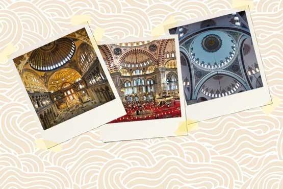 İstanbul kubbelerine dair 13 ilginç bilgi