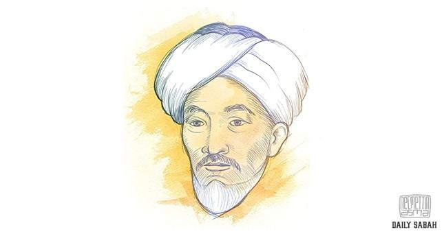 Al-Farabi's prayer