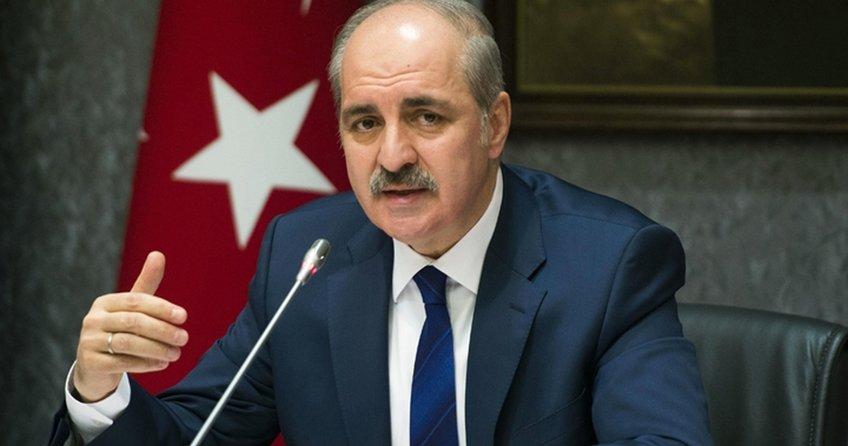 Numan Kurtulmuş: HDP'nin firari vekili Hakkari'de yakalandı