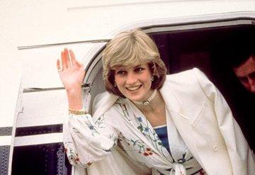 Lady Diana'nın hayatını konu alan film 2022'de vizyona girecek