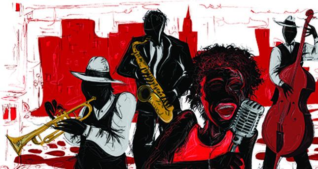 Estetik bir kaos ya da varoluşun çığlığı: Afrika'nın müziği