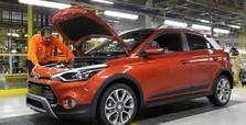 Hybrid car factories in Turkey to reach 4 in 2020