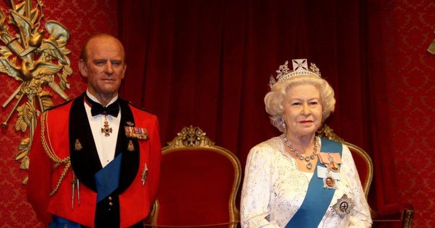 Prens Philip Emekli Oluyor