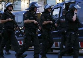 İspanya'da sabaha karşı çatışma: 4 ölü!