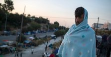 RSF: Greek police obstruct reporting of Moria migrant crisis