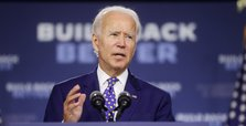 Biden accused of spreading hatred of Russia with threat talk