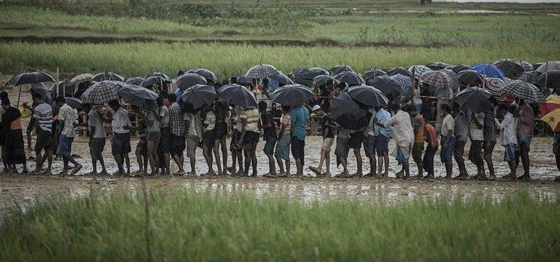 MYANMARS INTERNET BLACKOUT HIDES KILLINGS, DISPLACEMENT: UN