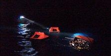 Turkey rescues 83 asylum seekers in Aegean