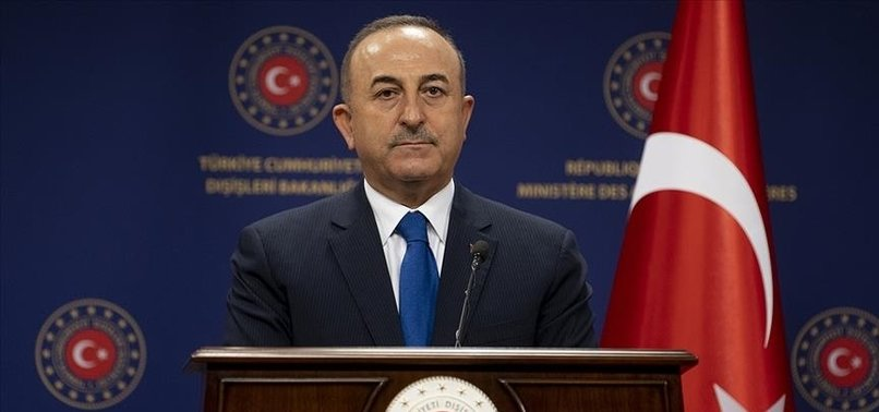 TURKEYS FOREIGN MINISTER TO VISIT HUNGARY ON THURSDAY