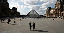 France's Louvre museum preparing to re-open on July 6