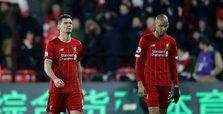 Liverpool defender Lovren completes Zenit move