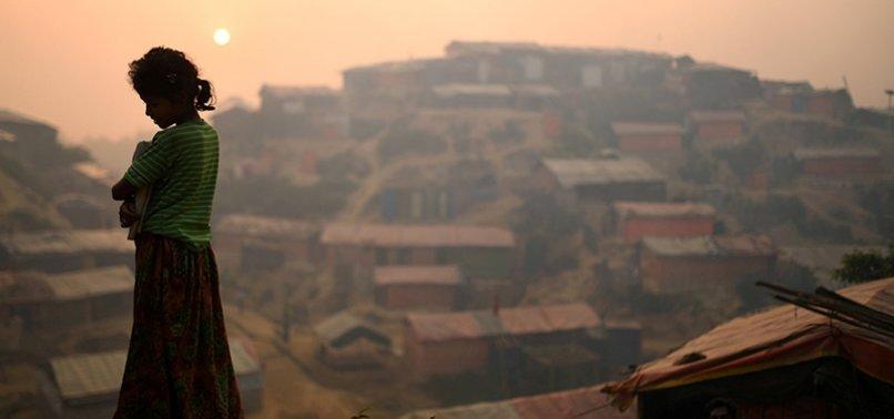 MYANMAR REJECTS JURISDICTION OF ICC FOR ROHINGYA MUSLIM