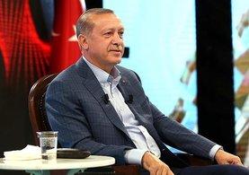 Cumhurbaşkanı Erdoğan: Yarınlar ülkemiz için bu noktadan çok daha iyi olacak