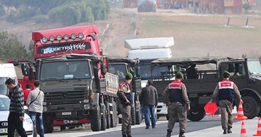 CHP'li milletvekili Enis Berberoğlu hakim karşısına çıktı