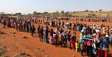 South Africa coronavirus cases top 500,000 - ministry