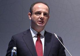Merkez Bankası Başkanı Çetinkaya: TL'ye çağrıyı Merkez Bankası olarak destekliyoruz