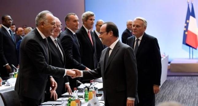 Nahost-Konferenz: Neue Verhandlungen zu Zwei-Staaten-Lösung