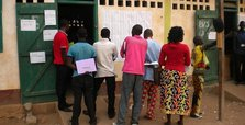 Angola votes for new president