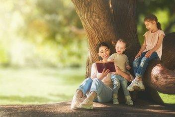 Anne ve babaların okuması gereken kitaplar
