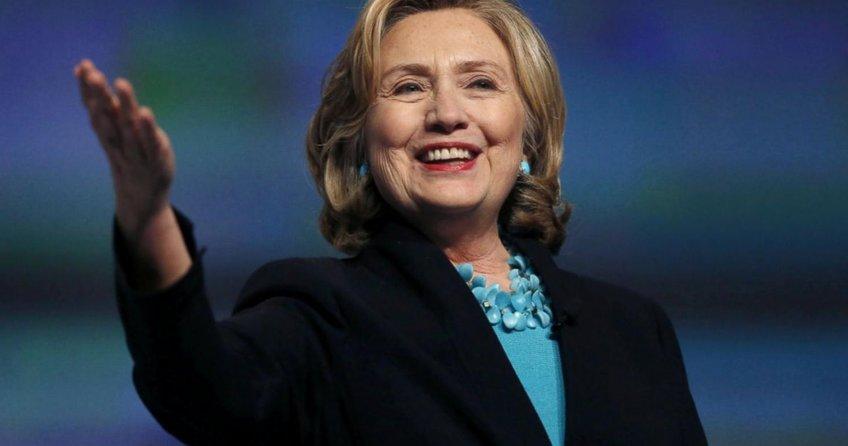 Clinton: Suriye'de Kürtleri silahlandırırım