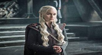 Game Of Thronesun senaristleri Netflix ile anlaştı