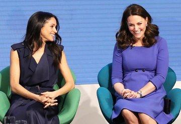 Kate Middleton ve Meghan Markleın anlaşamamasının nedeni ortaya çıktı