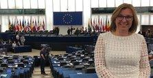 4 MEPs arrested in anti-nuke protest in Belgium
