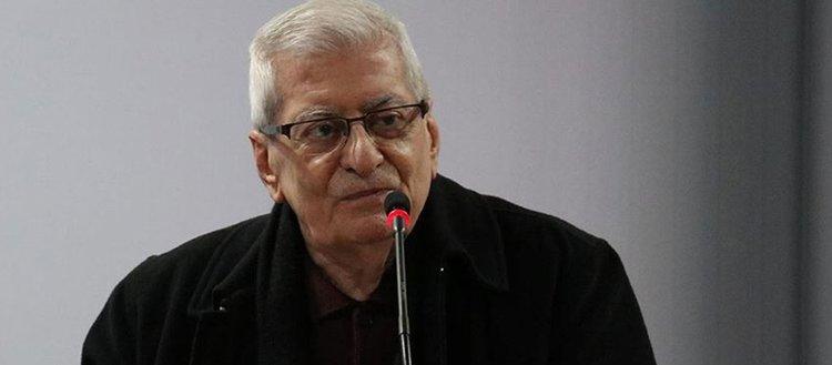 Rasim Özdenören 60 yıllık dostu Nuri Pakdil'i anlattı