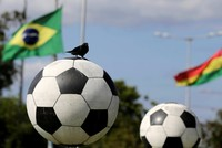 Football mourns as plane crash kills Brazilian players