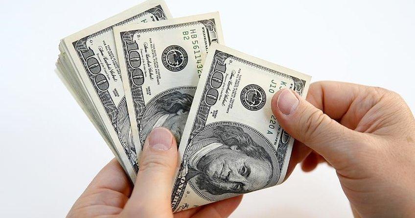 FETÖ elebaşına 50 bin dolar hürmet parası götürmüşler