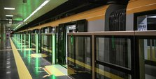 First fully automated subway system starts operating in Istanbul