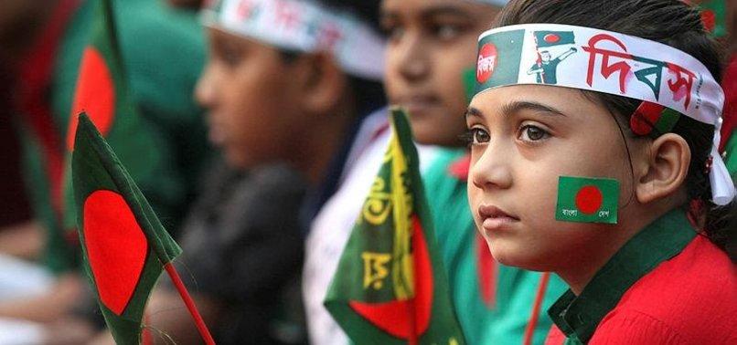 PANDEMIC TAKES TOLL ON MENTAL HEALTH OF BANGLADESHI KIDS