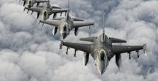Turkey carries out airstrikes on terrorist targets in northern Iraq