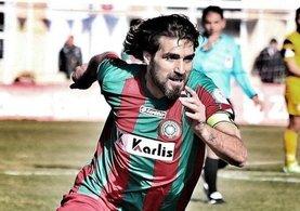 Amedspor'un takım kaptanı Şehmus Özer hayatını kaybetti