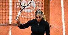 I need to play more like Serena, says Serena