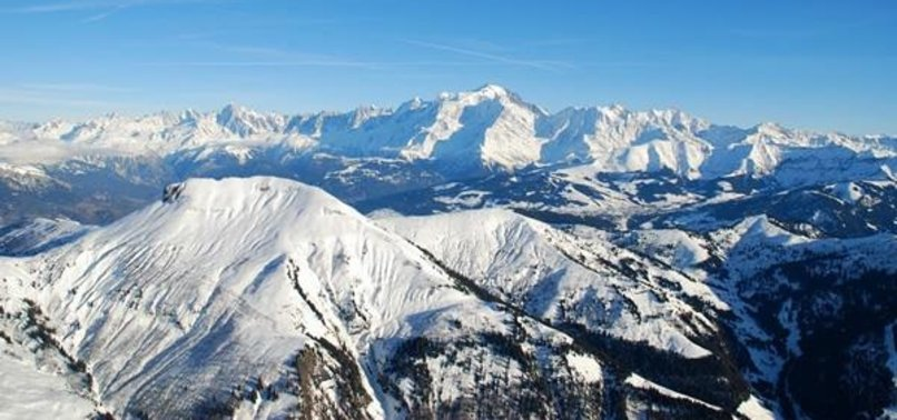 Seven People Dead After Avalanches in the French Alps