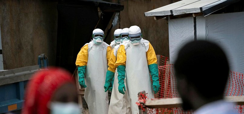 WHO DECLARES END OF 11TH EBOLA OUTBREAK IN DR CONGO