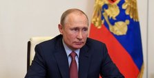 Putin says Russia has 'passed peak' of coronavirus infections