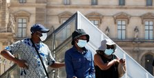 French health ministry notes uptick in virus cases in France, Europe