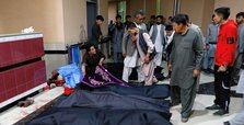 Death toll from suicide attack in Kabul rises to 24