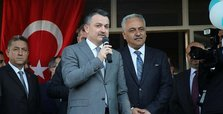 Turkey plans global umbrella brand for high-end goods