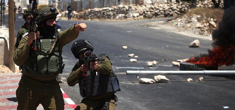 ISRAELI ATTACKS ON PALESTINIANS 'GO UNPUNISHED': NGO